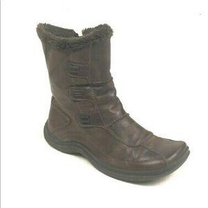 Aldo Mid Calf Beyonce Boots